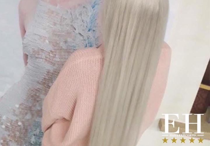 EH #1 – Haarverlängerung