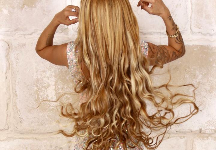 EH #6 – Haarverlängerung