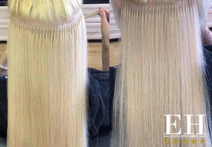 EH #8 – Haarverlängerung