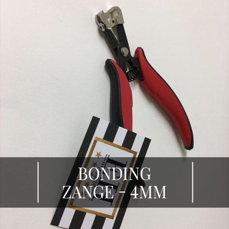 Bondingzange 4mm - 6mm