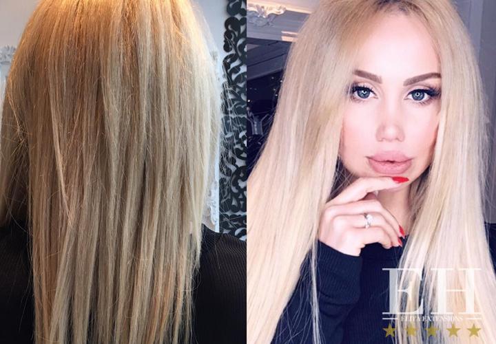 EH #16 – Haarverlängerung